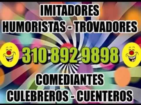 costesños rolos pastusos chistes comedia humorista colombiano mejores trovadore