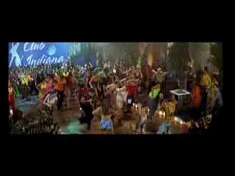 Ek Pal Ka Jeena Remix -kaho Naa Pyaar Hai (hrithik Roshan) video