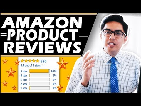 AMAZON REVIEWS - ONE TRICK that BOOSTED My Sales with Amazon FBA! Managing AMAZON REVIEWS is a MUST!