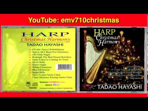 I Saw Mommy Kissing Santa Claus - Tadao Hayashi video