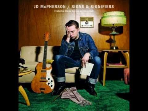 Jd Mcpherson - Your Love All That Im Missing