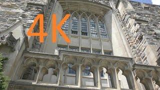 A 4K Video Tour of Virginia Tech