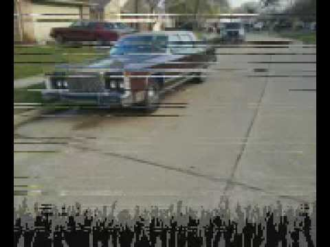 1976 Lincoln (2pac. This Aint Living)