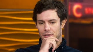 OC's Adam Brody Plays New Role On 'Life Partners' | TODAY