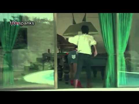 Dimple Kapadia 100 Spanked By Anil Kapoor In Movie Jaanbaaz   Youtube video