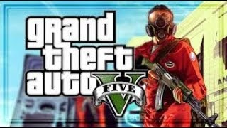 Grand Theft Auto V | Road to 140 Abos