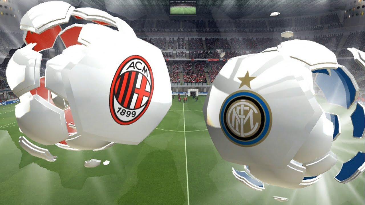 derby Milan - Inter