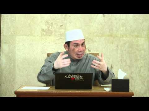 Menjelang Lailatul Qadr (bagian 2) - Ahmad Zainuddin, Lc