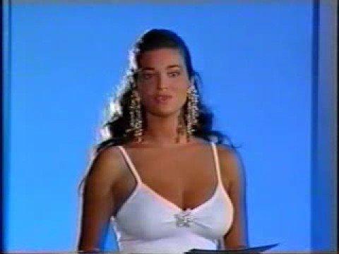Manuela Arcuri in CUORI PERDUTI (2003) di T. Spalla - pt. 5