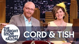 Download Lagu Cord & Tish (Will Ferrell & Molly Shannon) Preview the Royal Wedding Gratis STAFABAND