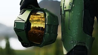You Should Be Worried About Halo Infinite