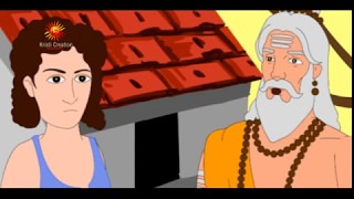 Rupkothar Golpo(Part-4) | Bangla Movie 2017 Full Movie | Bangla Cartoon Movie 2017 | Kolkata Film