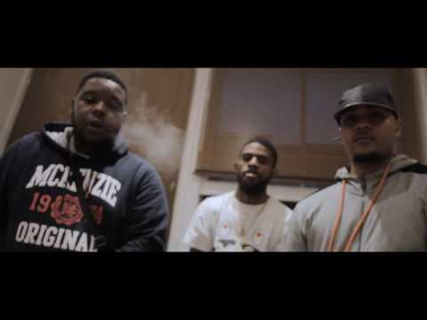 Shaqavelly x FA x VI Drillaz rap music videos 2016