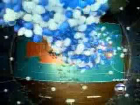Todos Campeões da Copa Globo NE de Futsal até 2007