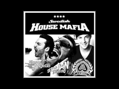 Save the World Tonight - Swedish House Mafia [official recording]