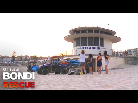 Closing Time Rescue | Bondi Rescue S8 E12