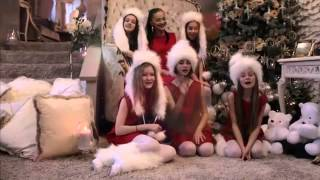 Marta Adamchuk feat Open Kids   Christmas Time