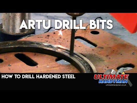 Artu Drill bits