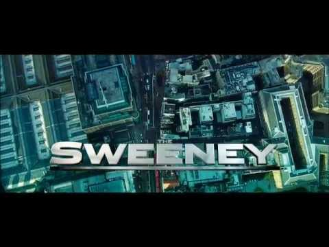 The Sweeney | Orange UK