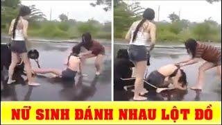 Rúng động nữ sinh bị đánh hội đồng ở Đà Nẵng và sự thật lạnh người - Tin Tube