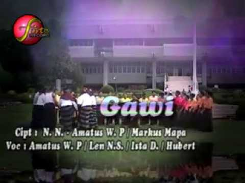 Gawi  - Pop Daerah Ende Lio - Amatus Wero Paka video