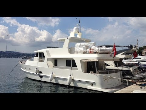 2010 CMB Trawler For Sale