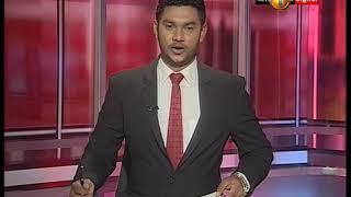 News 1st: Prime Time Sinhala News - 7 PM | (23-06-2018)
