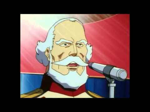 ***NWO*** Symbolism In Anime (Gundam Wing) Essence of Tyranny