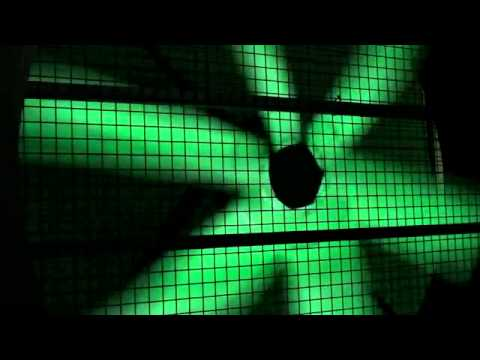 MAGIC FX Stage Propellor LED