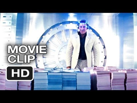Now You See Me Movie CLIP - Teleported To Paris (2013) - Isla Fisher Movie HD