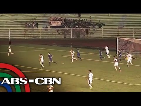 Philippine Azkals advance to Peace Cup finals