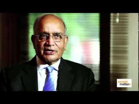 Maruti's Bhargava on how to attain long-term success