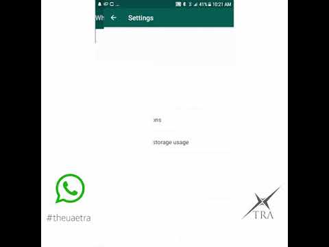 WhatsApp 2-step verification