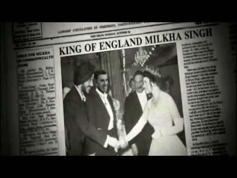Bhaag Milkha Bhaag -sare Jahan Se Accha Instrumental Tune video