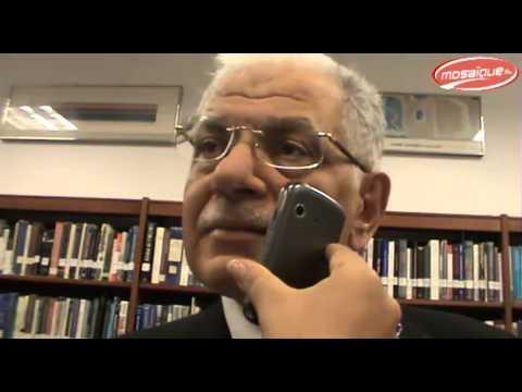 image vid�o السياسين التونسيين حول انتخاب أوباما