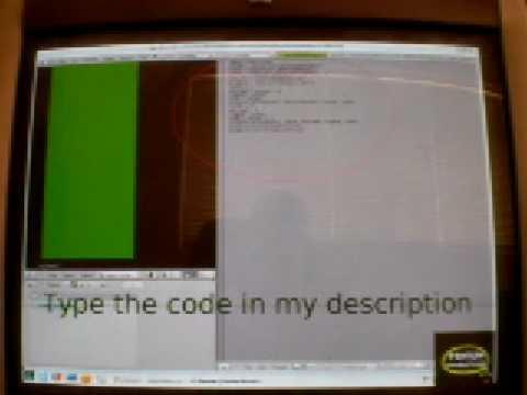 blender how to delete split screen