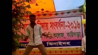 SP SUMON dance video