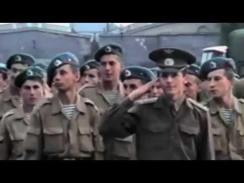Леонов Виталий - Дяди Васины войска