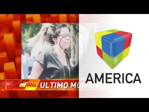 Dalma Maradona estalló de furia contra Infama