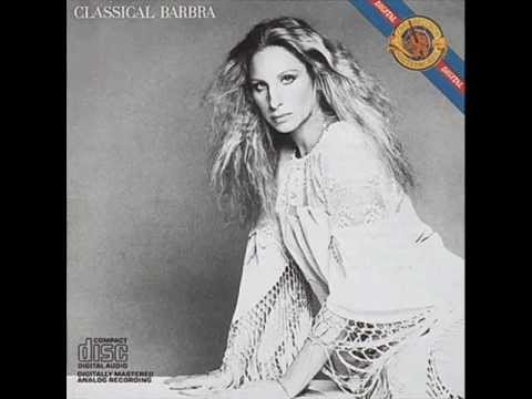 Barbra Streisand - Aprиs un Rкve