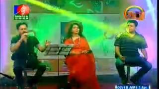 এক বুক জালা নিয়ে বন্ধু আমার  | Ek Buk Jala Niye Bondhu Tum | Bangla song by Abdul Jabbar