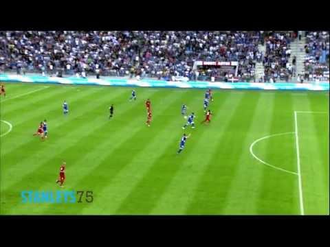 Blaise Matuidi N°14 ■ PSG-France Skill 2012-2013 ■ HD 720p