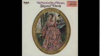 Watch Skeeter Davis Im Only A Woman video