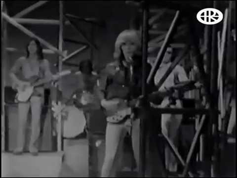 Omega - 10000 Lépés (Omega Show 1969)