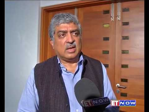 Nandan Nilekani Reacts on Raghuram Rajan's RBI Exit