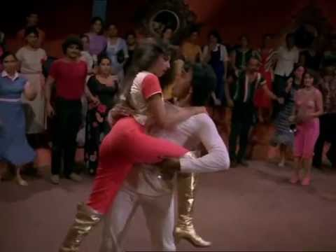 Танцор диско \ Disco Dancer - Э, у, а \ Hey, Hou, Ha video