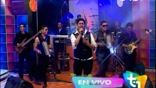 Grupo Los Ángeles - Al Carajo (en vivo Top Uno)