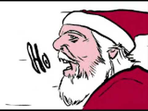 Arrogant Worms - Santa