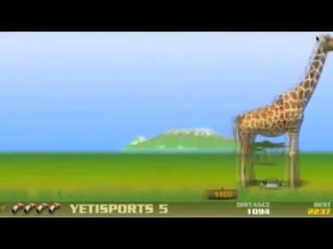Вопрос лиге геймеров никто еще не пробовал избавиться от этих этих доставучих жирафов, слонов и деревьев?