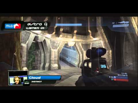 MLG Dallas 2010 Nationals ♦ Championship Sunday ♦ Final Boss vs Instinct ♦ Part 3